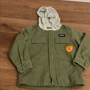 Toddler boys jacket size 3t
